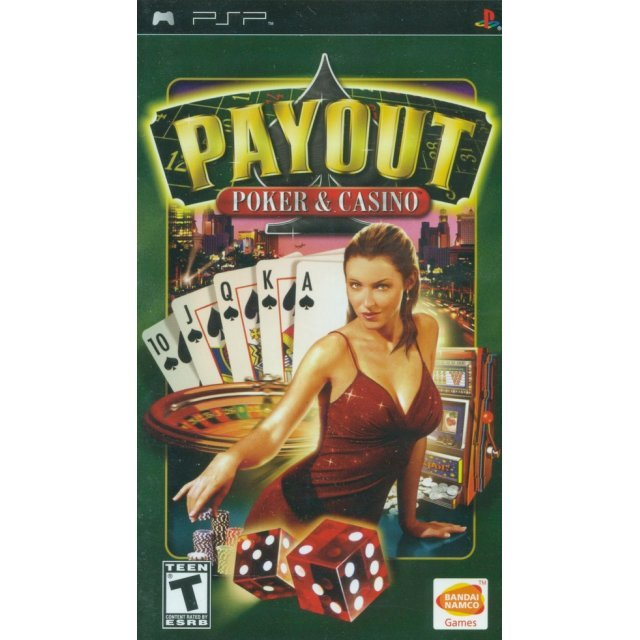 psp payout poker and casino