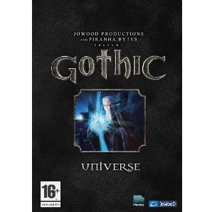 Gothic Universe (DVD-ROM)