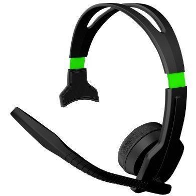 Gioteck MH-1 Messenger Headset (Xbox360)