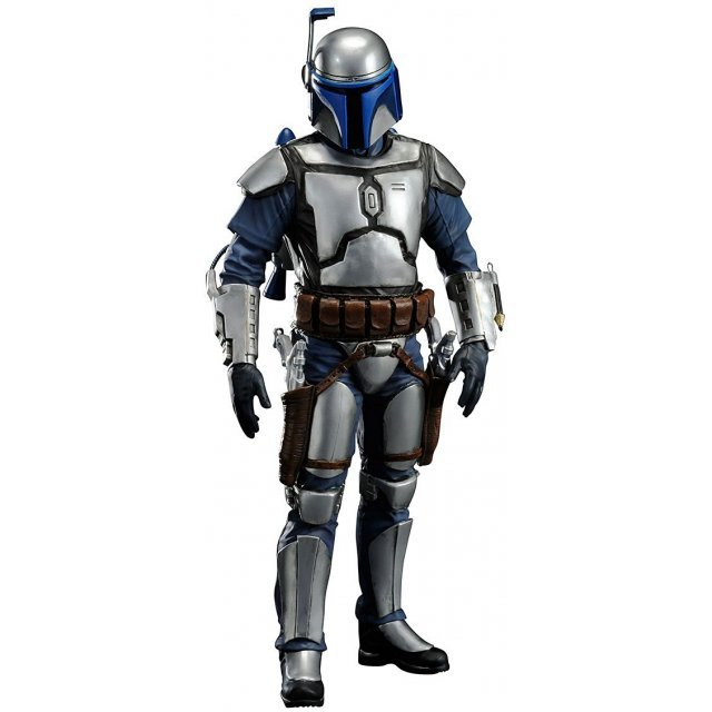 ARTFX+ Star Wars 1/10 Scale Pre-Painted Figure: Jango Fett Attack of the Clones Ver.