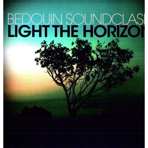 Light the Horizon (Vinyl)