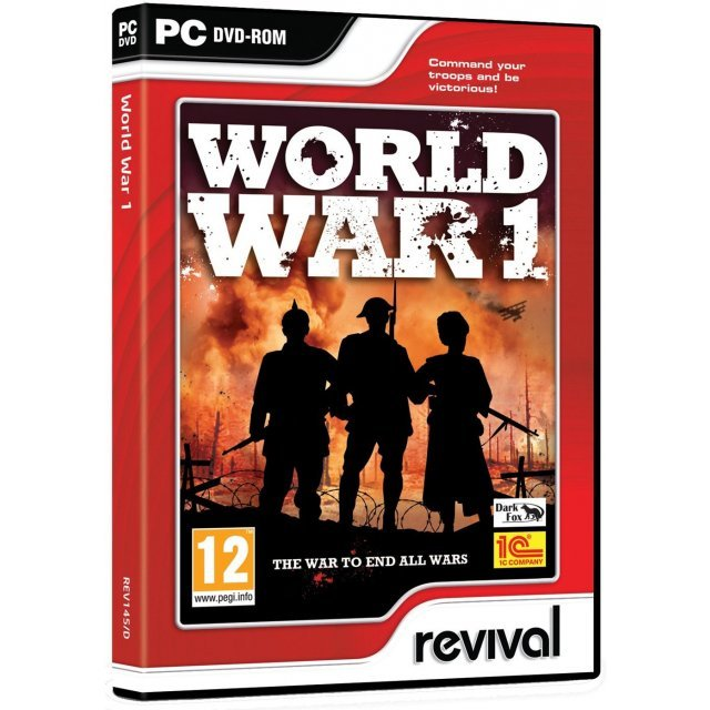 World War 1 (Revival) (DVD-ROM)