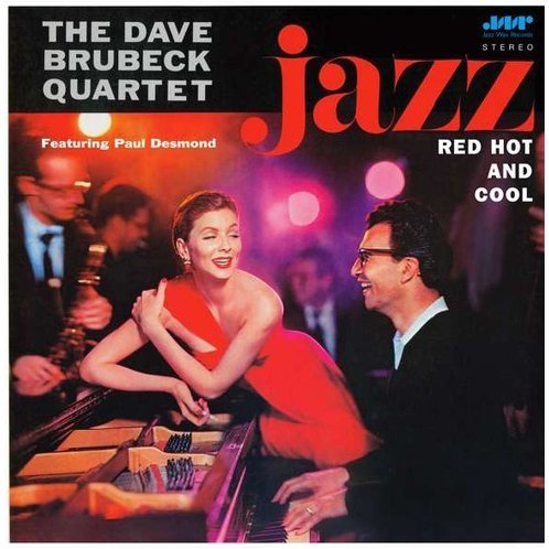 Jazz: Red Hot & Cool