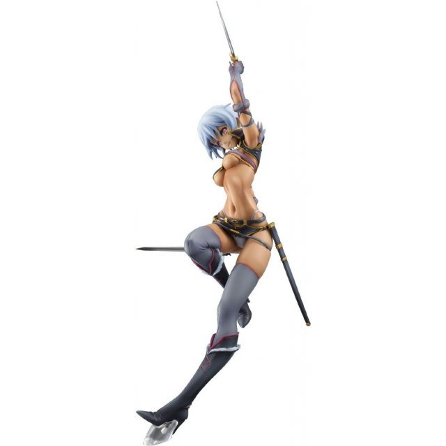 Queens Blade Excellent Model Core 1/8 Scale Pre-Painted PVC Figure: P-11 Irma