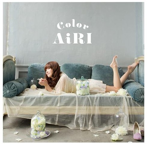 Color [CD+DVD]