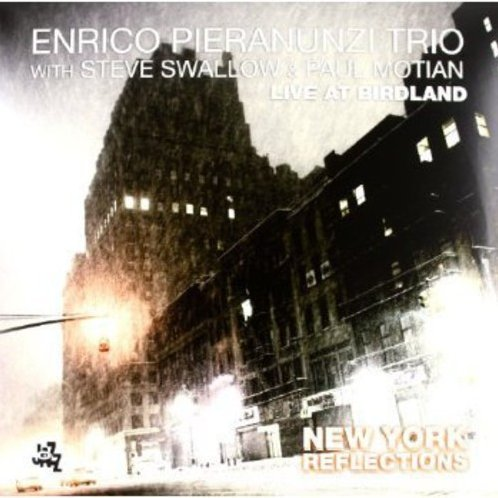 New York Reflections - Live at Birdland