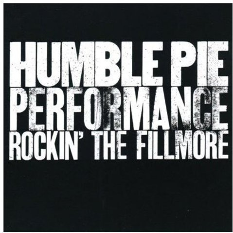 Performance: Rockin the Fillmore