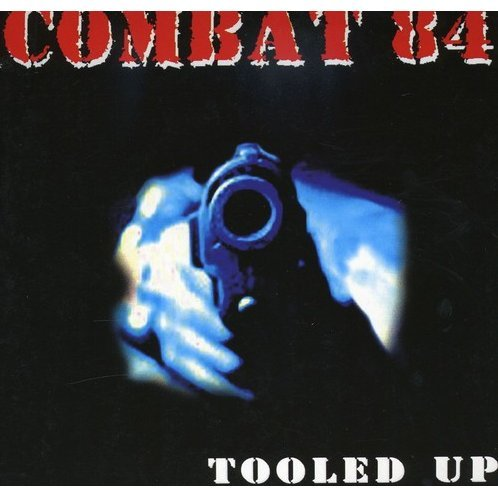 Tooled Up Ep