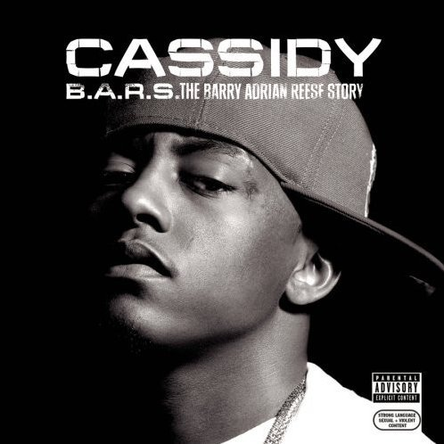 B.a.R.S. the Barry Adrian Reese Story