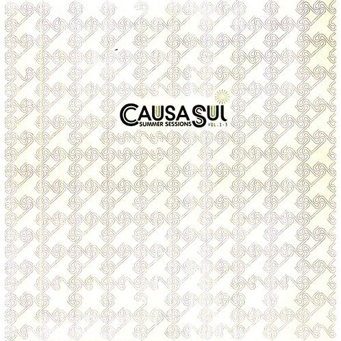 Causa Sui: Vol. 1-3-Summer Sessions
