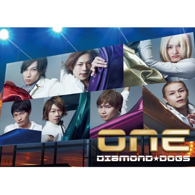 One [CD+DVD Limited Edition]