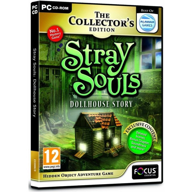 Stray Souls: Dollhouse Story (The Collector's Edition)