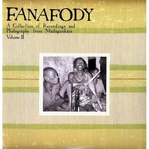 Fanafody-Collection of Recordings & Photography Fr: Vol. 2-Fanafody-Collection of Recordings & Photography