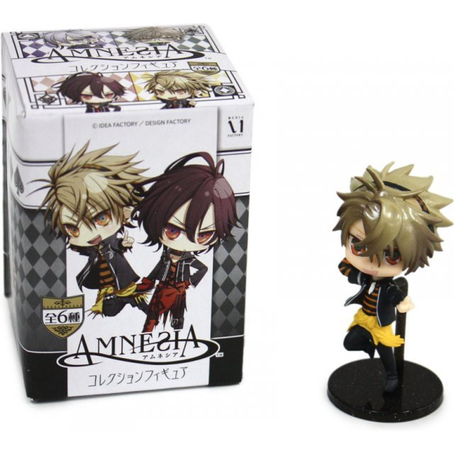 Amnesia Collection Trading Figure (Re-run)