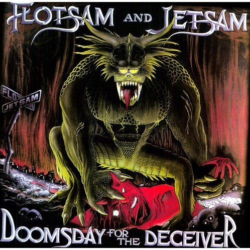Doomesday for the Deceiver