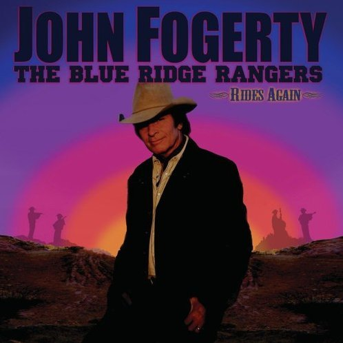 Blue Ridge Rangers Rides Again