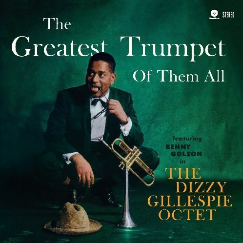 Greatest Trumpet of Them All