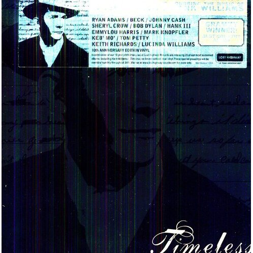 Hank Williams-Timeless