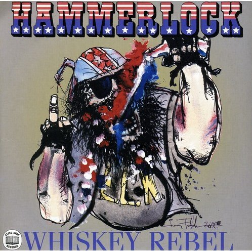 Whiskey Rebel/Jobjumper