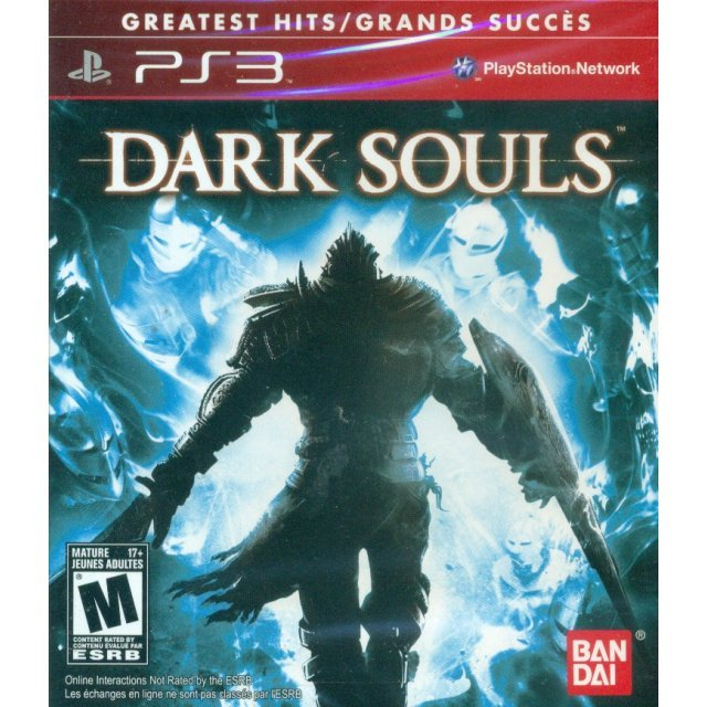Dark Souls (Greatest Hits)