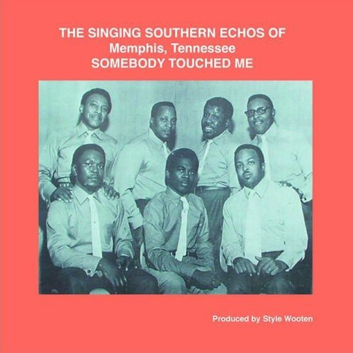 Singing Southern Echoes of Memphis