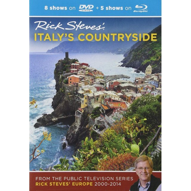 Rick Steves: Italy's Countryside 2000-2014