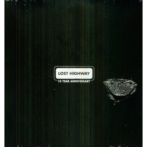 Lost Highway 10th Anniversary Box Set [36-Disc Set]