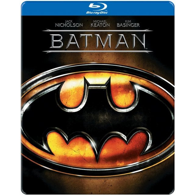 Batman [Steelbook]