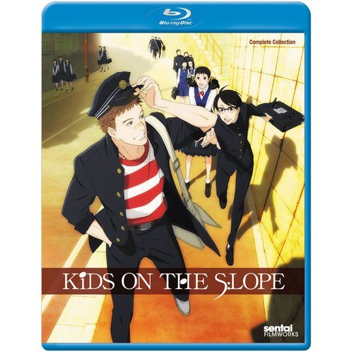 Kids on the Slope: Complete Collection