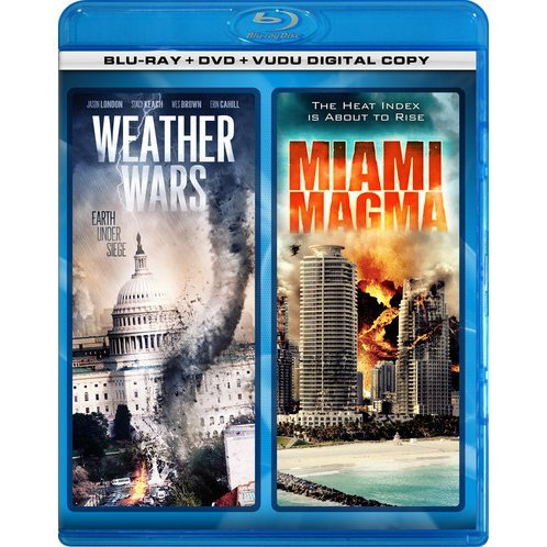Miami Magma / Weather Wars