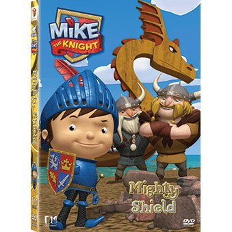 Mike The Knight 4