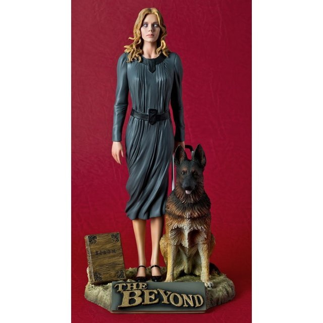 The Beyond 1/6 Scale Pre-Painted Polystone Figure: Emily