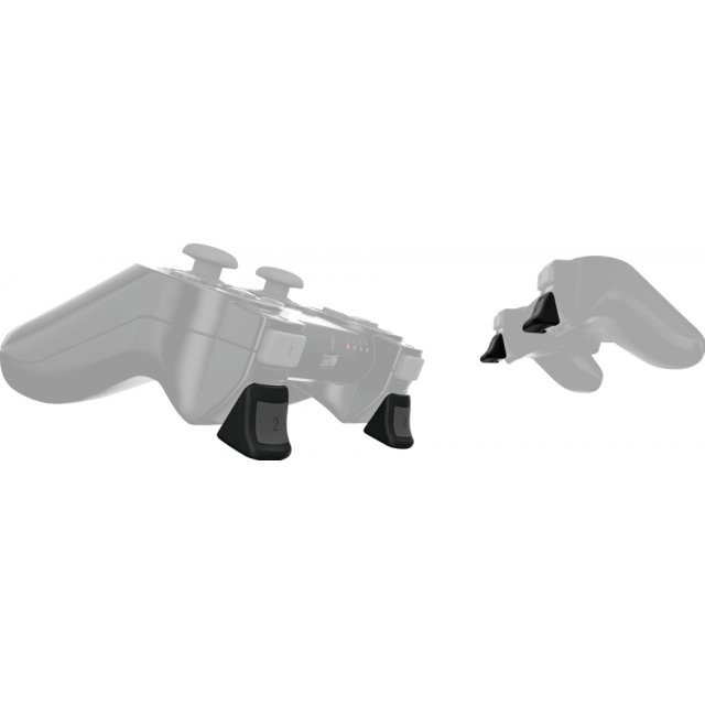 Gioteck RealTriggers Non-Slip Trigger Enhancement for Gamepad