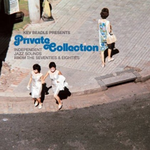 Kev Beadle Presents Private Collection