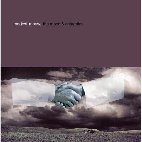 Moon & Antarctica (10th Anniversary Edition)