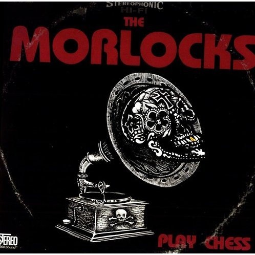 Morlocks Play Chess