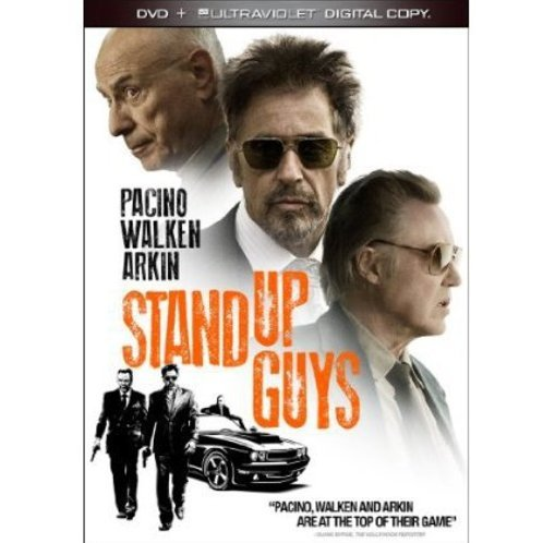 Stand Up Guys [DVD+UV Digital Copy]