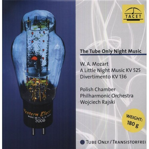Tube Only Night Music