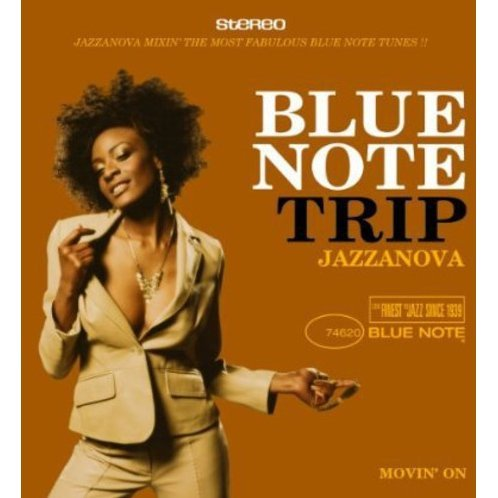 Blue Note Trip-Jazzanova-Lookin' Back