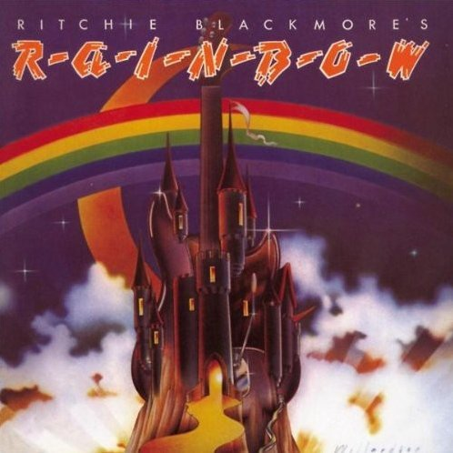 Ritchie Blackmores Rainbow