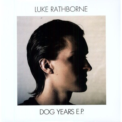 Dog Years/I Can Be One