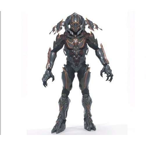 Halo 4 Series 2 Deluxe Action Figure: Didact