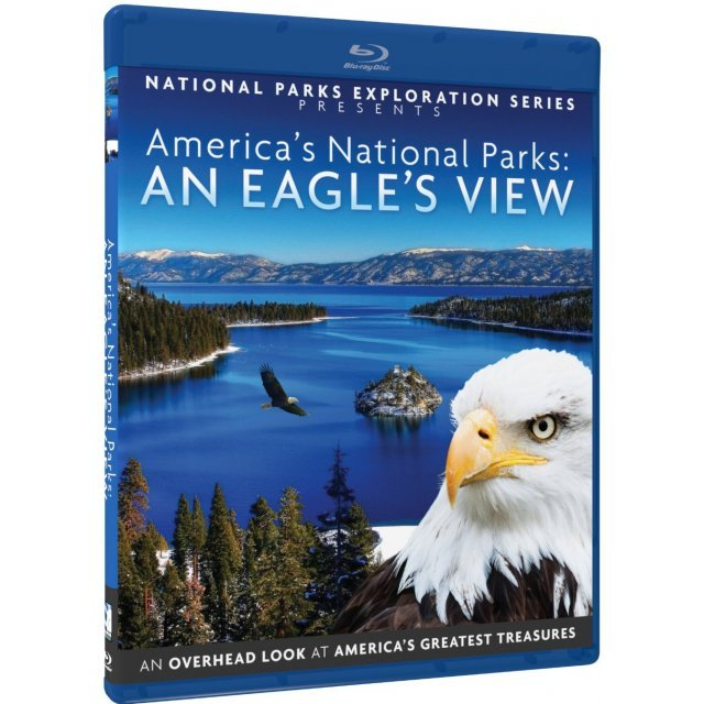 National Parks: An Eagle's View