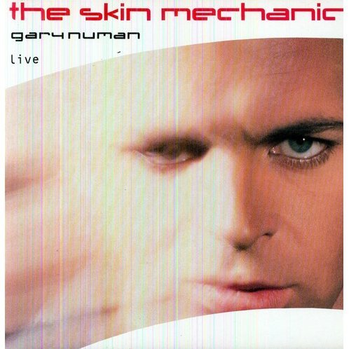 Skin Mechanic Live Gatefold (Import)