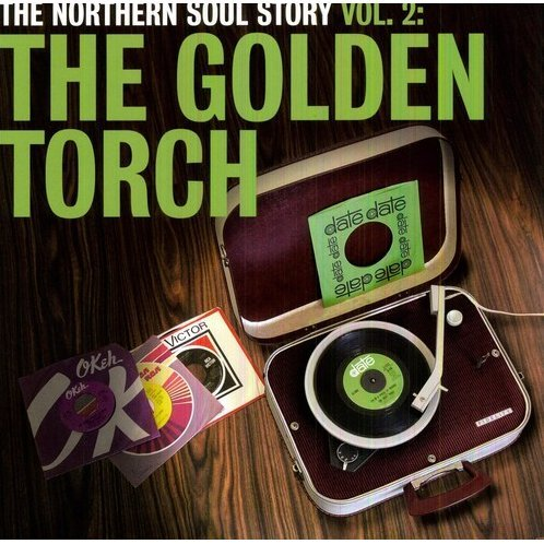 Vol. 2-Northern Soul Story