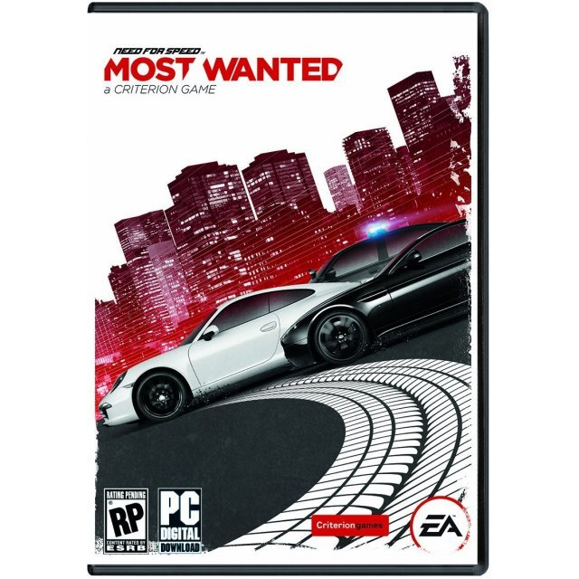 Need for Speed: Most Wanted (Origin)