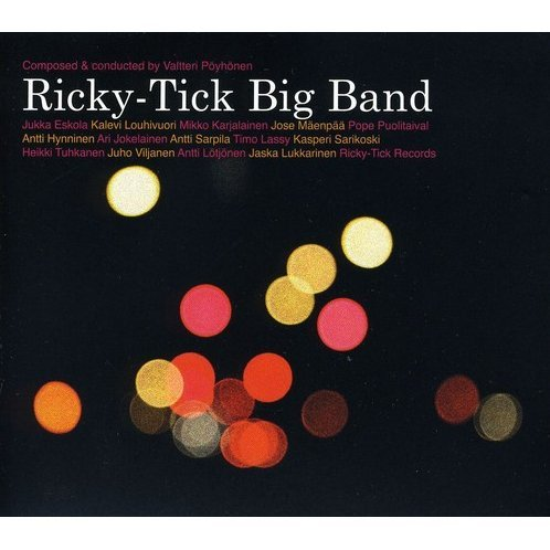 Ricky-Tick Big Band