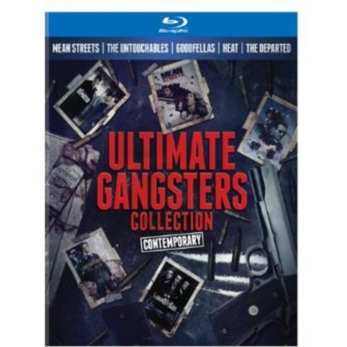 Ultimate Gangsters Collection Contemporary
