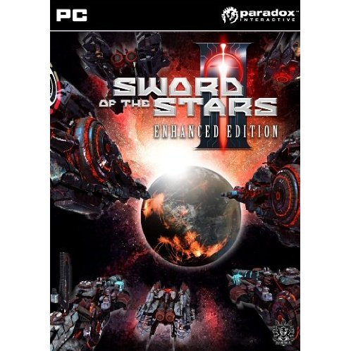 Sword of the Stars Enhanced Edition (DVD-ROM)