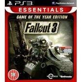 Fallout 3: Game of the Year (Essentials)